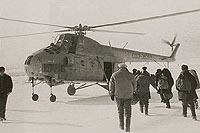 Helicopter-DataBase Photo ID:14254 Mi-4 Aeroflot (Soviet Airlines) CCCP-38268 cn:10176