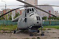 Helicopter-DataBase Photo ID:15001 Mi-4A Exhibition of Aviation Khodynskoe Pole  cn:01189
