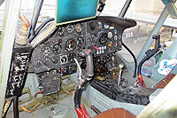 Helicopter-DataBase Photo ID:6540 Mi-4 Finnish Aviation Museum HR-3 cn:09114