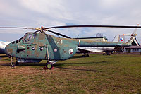 Helicopter-DataBase Photo ID:15935 Mi-4 Aviation Museum Kunovice 1874 cn:1874