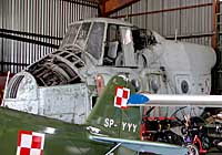 "Helicopter-DataBase Photo ID:1958 Mi-4A Foundation ""Polish Eagles"" 611 cn:16114"