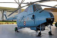 Helicopter-DataBase Photo ID:15126 Mi-4 Arab Republic of Egypt Air Force Museum