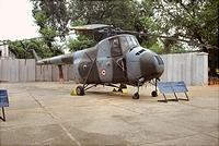 Helicopter-DataBase Photo ID:695 Mi-4 Indian Air Force Museum BZ900
