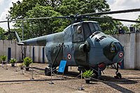 Helicopter-DataBase Photo ID:14153 Mi-4 Indian Air Force Museum
