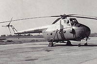 Helicopter-DataBase Photo ID:16757 Mi-4 Indian Air Force BZ900