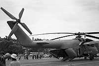 Helicopter-DataBase Photo ID:11906 Mi-6 Soviet Air Force