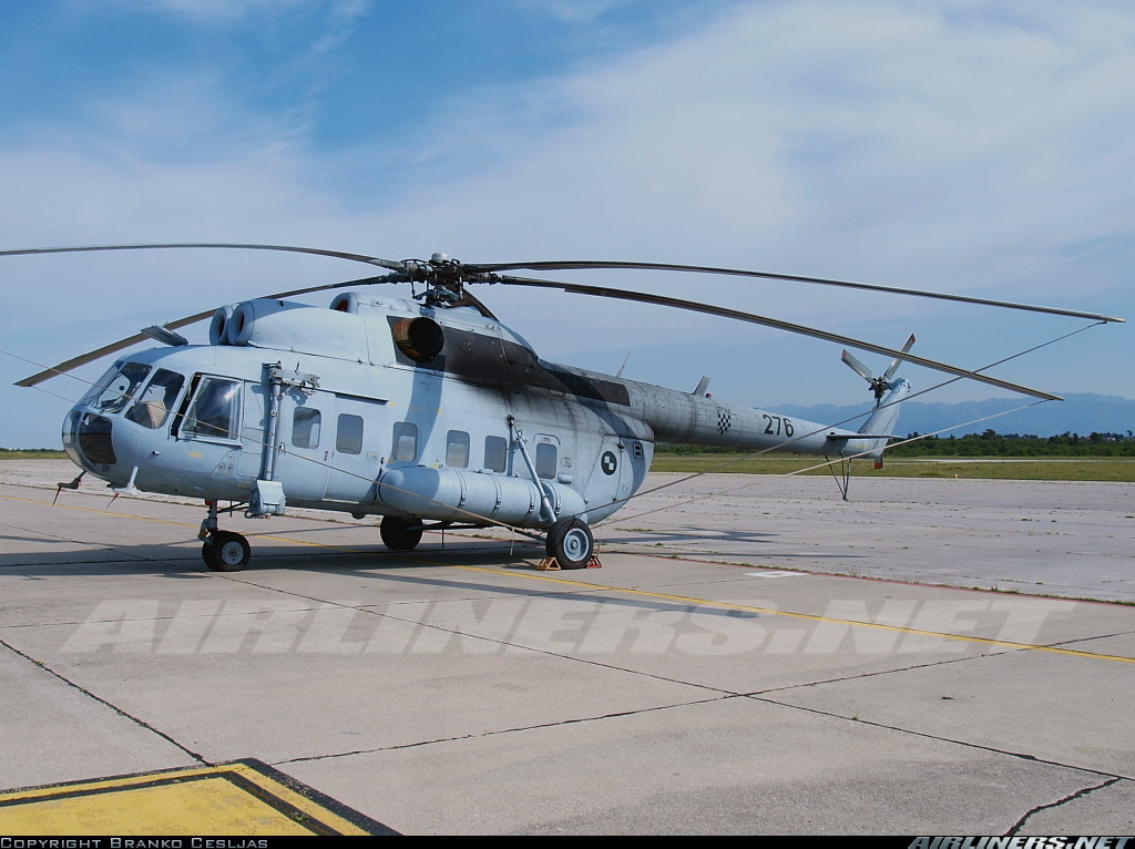 Mi-8PS (upgrade by ZTC)   276