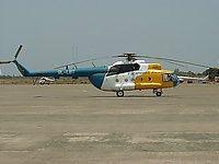 Helicopter-DataBase Photo ID:179 Mi-8T Paramount Airlines 9L-LBT