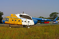 Helicopter-DataBase Photo ID:2456 Mi-8T Paramount Airlines 9L-LBV cn:98522916