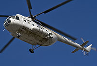 Helicopter-DataBase Photo ID:4519 Mi-8T unknown 9Q-CXM