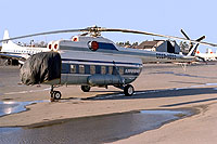 Helicopter-DataBase Photo ID:10863 Mi-8PS Aeroflot (Soviet Airlines) CCCP-11052 cn:0403