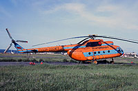 Helicopter-DataBase Photo ID:16335 Mi-8T Aeroflot CCCP-22267 cn:6916