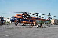 Helicopter-DataBase Photo ID:16334 Mi-8T Aeroflot (Soviet Airlines) CCCP-22386 cn:7267
