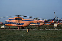 Helicopter-DataBase Photo ID:16212 Mi-8T Aeroflot CCCP-22568 cn:7813