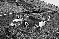 Helicopter-DataBase Photo ID:17208 Mi-8T Aeroflot CCCP-22761 cn:98311473