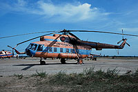 Helicopter-DataBase Photo ID:16215 Mi-8PS Aeroflot CCCP-22847 cn:7666