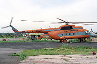 Helicopter-DataBase Photo ID:7933 Mi-8T Aeroflot (Soviet Airlines) CCCP-22929 cn:98520571