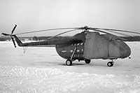 Helicopter-DataBase Photo ID:17801 Mi-8T Aeroflot CCCP-69316 cn:0126