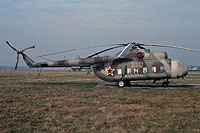 Helicopter-DataBase Photo ID:10230 Mi-8TP 173rd Independent Mixed Squadron 100 red