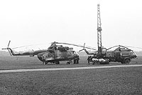 Helicopter-DataBase Photo ID:15722 Mi-8T Group of Soviet Forces in Poland 31 yellow