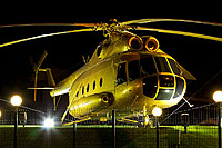Helicopter-DataBase Photo ID:9455 Mi-8T Mil Moscow Helicopter Plant