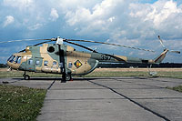 Helicopter-DataBase Photo ID:2547 Mi-8PS Transport Helicopter Regiment 34 397 cn:0826