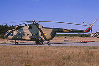 Helicopter-DataBase Photo ID:14605 Mi-8T Helicopter Training Regiment 35 627 cn:10513