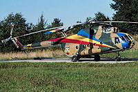 Helicopter-DataBase Photo ID:6703 Mi-8TVK Heeresfliegerstaffel 80 93+71 cn:10579
