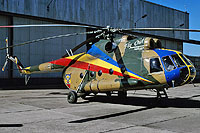 Helicopter-DataBase Photo ID:6704 Mi-8TVK Heeresfliegerstaffel 80 93+71 cn:10579