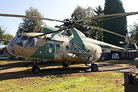 Helicopter-DataBase Photo ID:11088 Mi-8T Piet Smedts Collection 94+21 cn:10526