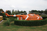 Helicopter-DataBase Photo ID:13430 Mi-8T Het Land van Jan Klaassen 1234 cn:10526