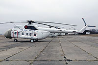 Helicopter-DataBase Photo ID:13311 Mi-8PS Moldovan Government ER-MGJ cn:10734
