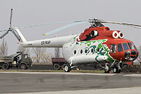 Helicopter-DataBase Photo ID:7647 Mi-8T Pecotox Air ER-MGP cn:98417135