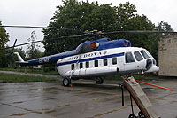 Helicopter-DataBase Photo ID:6431 Mi-8PS Moldovan Government ER-MGY cn:10731