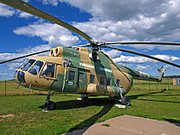Helicopter-DataBase Photo ID:1844 Mi-8PS Estonian Aviation Museum ES-PMA cn:10532