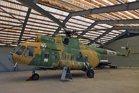 Helicopter-DataBase Photo ID:14485 Mi-8PS Estonian Aviation Museum ES-PMA cn:10532