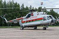 Helicopter-DataBase Photo ID:13779 Mi-8T MChS Belarus EW-358EP