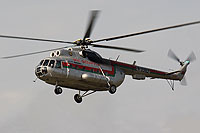 Helicopter-DataBase Photo ID:13947 Mi-8T EMERCOM of the Republic Belarus EW-358EP