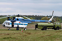 Helicopter-DataBase Photo ID:10322 Mi-8MSB-T (UUAP) Orsha Air EW-396TE cn:9765118
