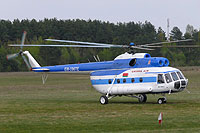 Helicopter-DataBase Photo ID:10334 Mi-8MSB-T (UUAP) Orsha Air EW-396TE cn:9765118
