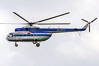 Helicopter-DataBase Photo ID:11045 Mi-8MSB-T (UUAP) Orsha Air EW-396TE cn:9765118