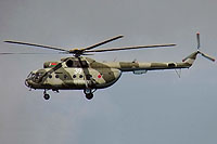 Helicopter-DataBase Photo ID:16025 Mi-8TP Belarus Air and Air Defence Force 39 white