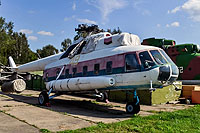 Helicopter-DataBase Photo ID:13106 Mi-8PS Belarus Government 49 yellow cn:98525049