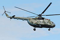 Helicopter-DataBase Photo ID:7347 Mi-8T Belarus Air and Air Defence Force 50 white