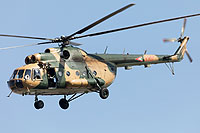 Helicopter-DataBase Photo ID:14975 Mi-8T 89th Mixed Transport Aviation Base 3301 cn:98841201