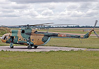 "Helicopter-DataBase Photo ID:4990 Mi-8T 86th ""Szolnok"" Helicopter Regiment 6204 cn:226204"