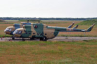 Helicopter-DataBase Photo ID:7447 Mi-8T Hungarian Air Force 6204 cn:226204