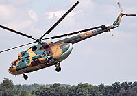 "Helicopter-DataBase Photo ID:4931 Mi-8T 86th ""Szolnok"" Helicopter Regiment 6220 cn:226220"
