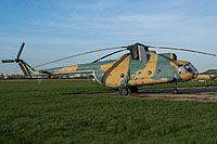 Helicopter-DataBase Photo ID:15058 Mi-8T Cold War Park 6223 cn:226223