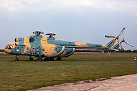Helicopter-DataBase Photo ID:15059 Mi-8T Cold War Park 6223 cn:226223